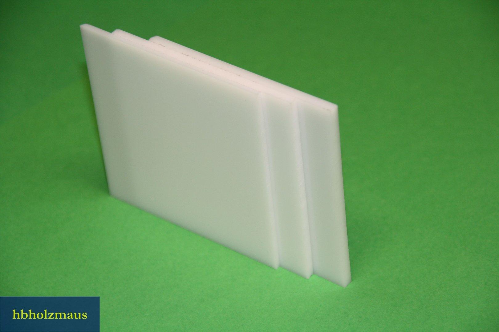 PVC Kömadur Hartplatte grau RAL7011 weiss schwarz kompaktes pvc Massivplatte